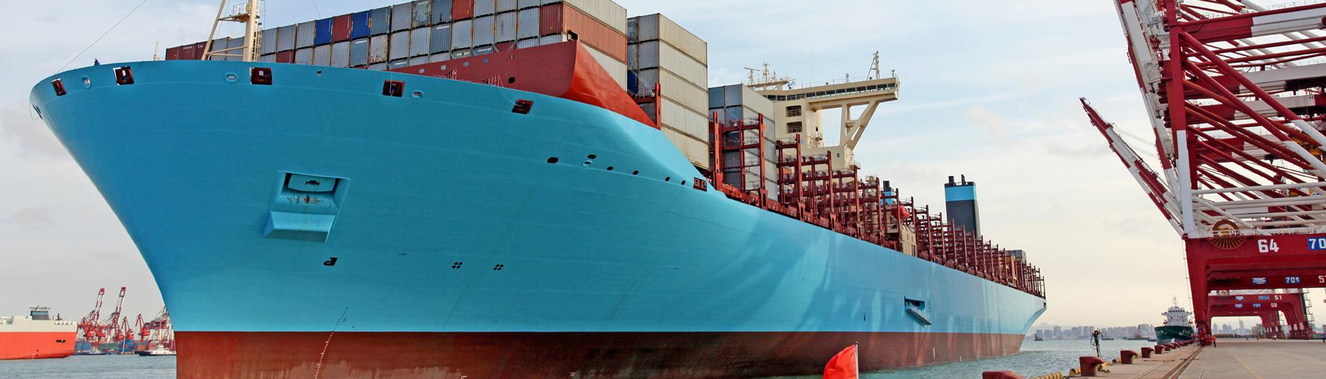 Ship-iStock