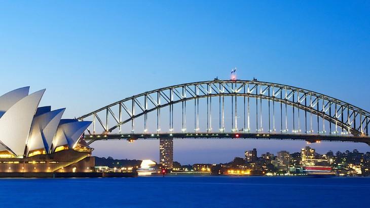Sydney-iStock
